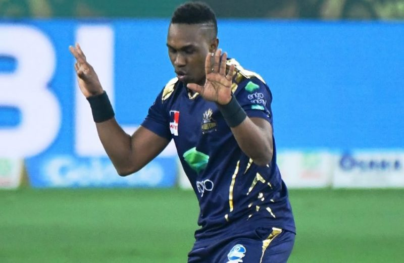 Bravo happy to pass his knowledge to young players in HBL PSL