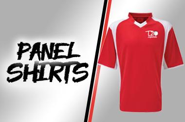 panel shirts copy