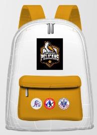 Bag pack 001