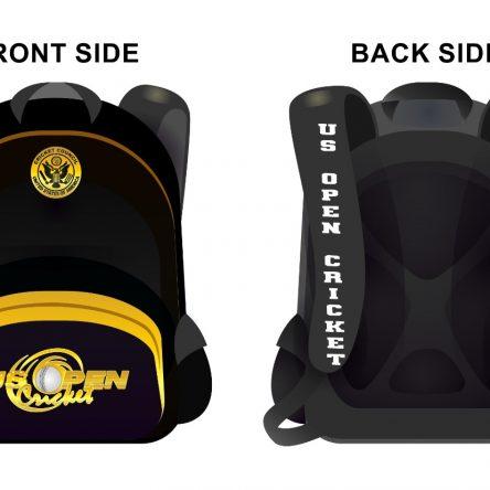 Bag pack 004