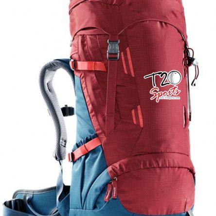 long bag pack