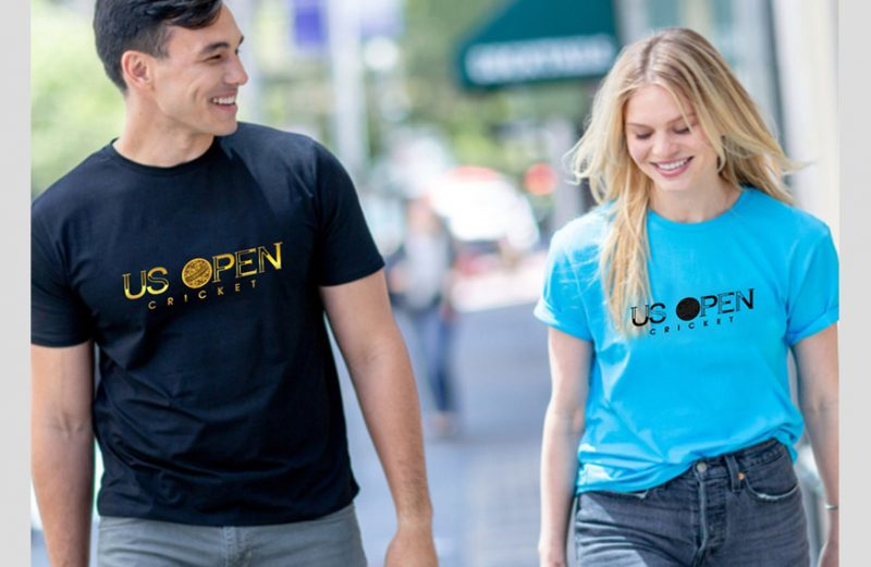 US Open T-Shirts